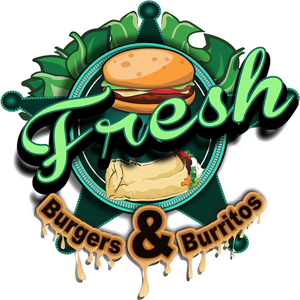 Fresh Burgers and Burritos